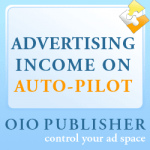 OIO Publisher – Best WordPress Ad Manager Plugin – April 2012 Coupon Code