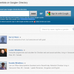 Adventists on Google+ Directory