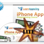 Udemy Free Course: How to Make iPhone Apps (Lite)