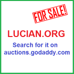 Domain names for sale on Godaddy Auction