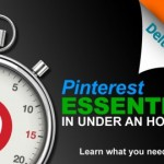"Udemy ""Essentials In Under an Hour"" Courses on Twitter, Facebook, LinkedIn, Google Plus, Pinterest & More – by Deltina Hay"