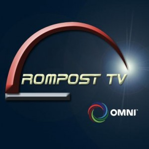 Rompost Tv - Omni TV, Vancouver, BC, Canada; Romanian-English TV programming; Sonia Productions Inc.