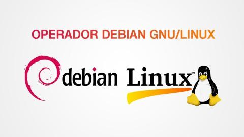 Udemy - Operador Debian GNU Linux - Ricardo Párraga