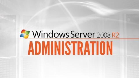 Udemy-Windows Server 2008 R2-Exams prep 70-640, 70-642, 70-646-Educativo ., IT Security Academy
