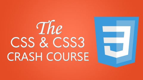 Udemy - The CSS and CSS3 Crash Course - Stone River eLearning