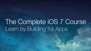 Udemy $19 ONLY Courses in iOS Programming, iOS Games, eBay Affiliate, Marketing, Prep Exam, Make Money with Youtube