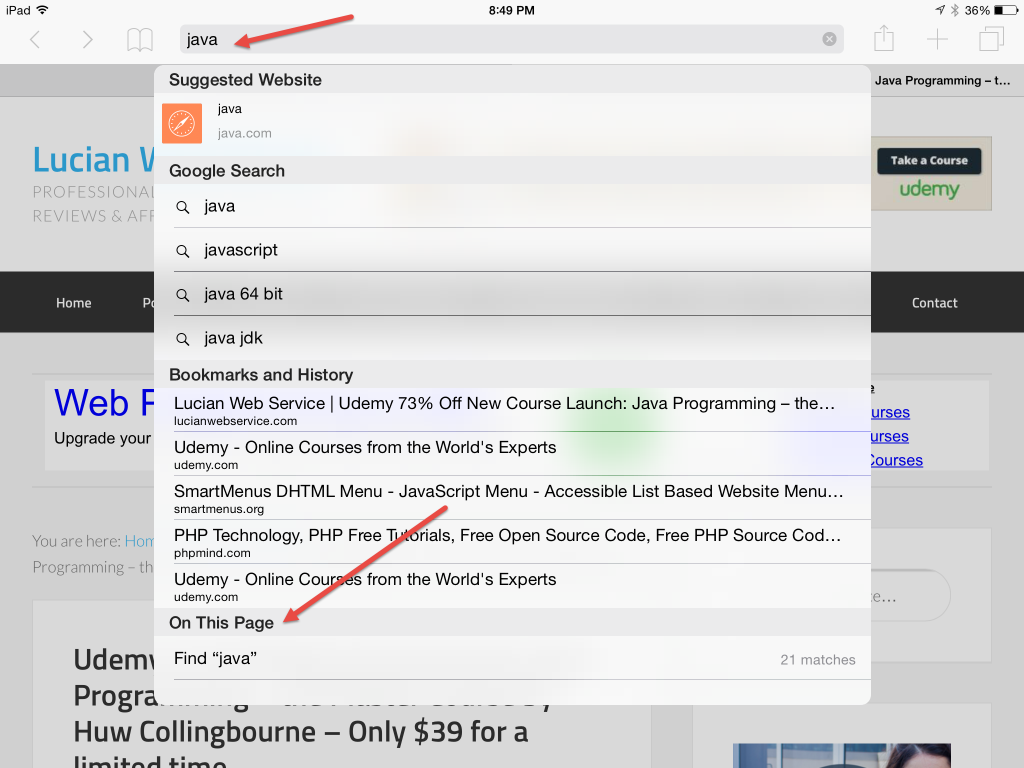 ios8-search-inside-safari-page-type-expression