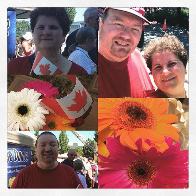 Canada Day in Maple Ridge