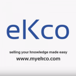 eKco helps Consultants & Coaches to create a passive income with their knowledge in minutes!