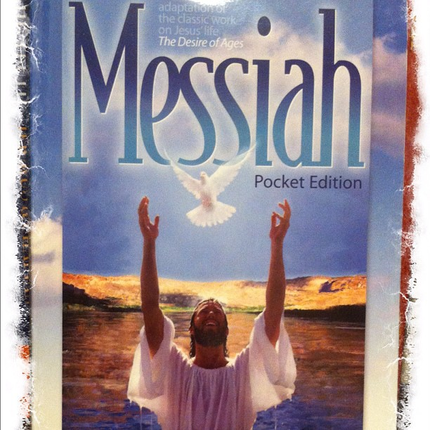 Messiah. Pocket Edition by Jerry D. Thomas