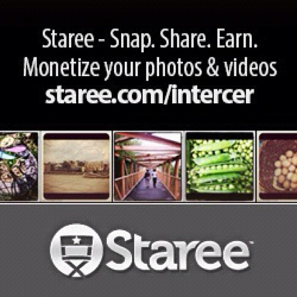 Staree.com lets you monetize your photos & videos