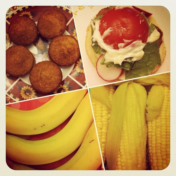 Food theme