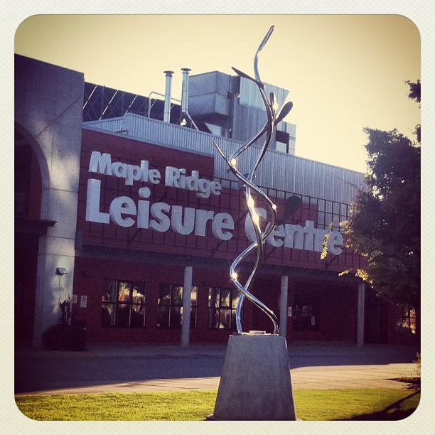Maple Ridge Leisure Center