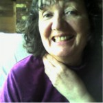 "Cynthia Zirkwitz -Online marketer, ""Techy Gran"""