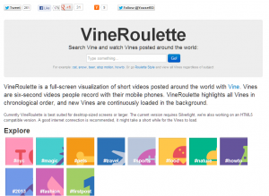 vineroulette-search-vine-videos