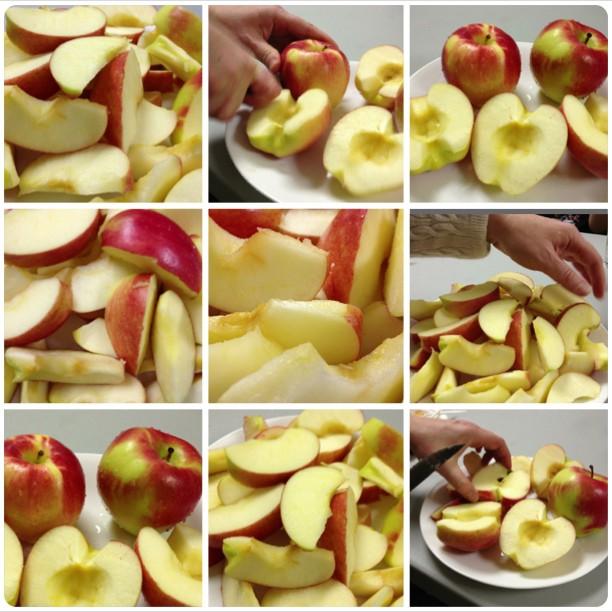 Apple fantasy