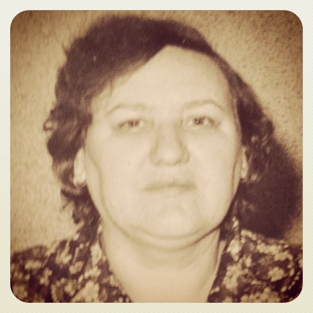 RIP My Mom Maria Feb 19 1947 - Jul 19 2014