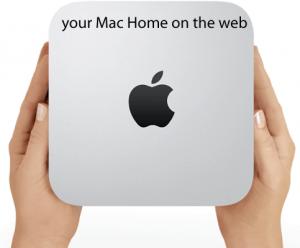 Virtual Mac OS X - hosted Macintosh OS X environment