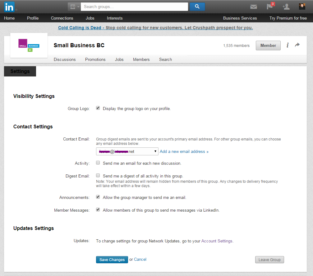 linkedin-groups-edit-personal-settings
